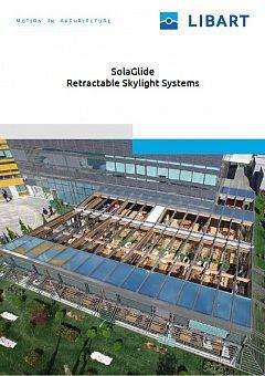 SolaGlide Skylight Catalogue English