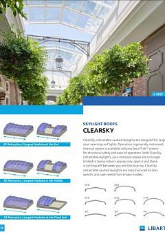 ClearSky Product information English