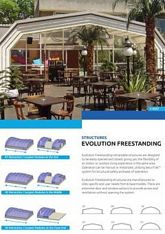 FreeStanding Product Information English