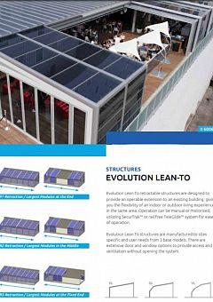 LeanTo Product information English
